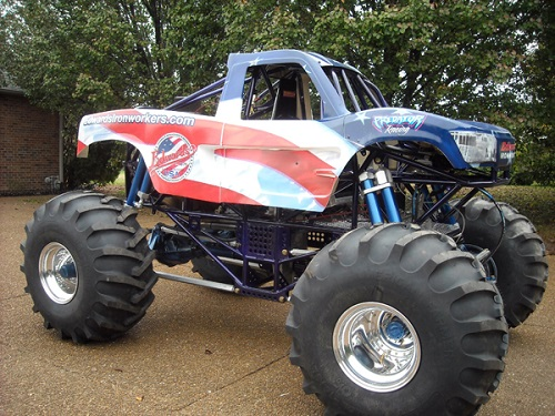 Mini Monster Trucks Off Road Classifieds Money Pit Classifieds