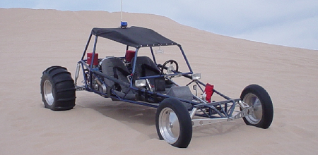 Sand Rail | Sand Buggy | Off road Vehicles | Money Pit