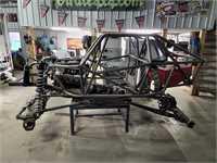 Bent Fabrications EVO SPEED Ultra 4 Car