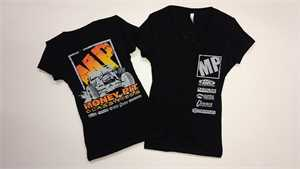 Money Pit Classifieds Special Edition Women's V-Neck T-Shirt