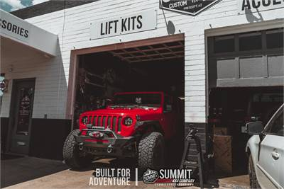 Summit 4x4 Company Summit 4x4