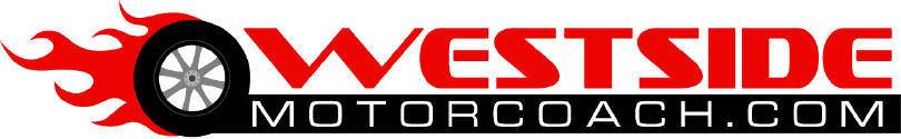 Click here to contact Westside Motorcoach.