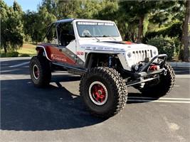 Money Pit Classifieds Jeep LJ Rock Crawler Build