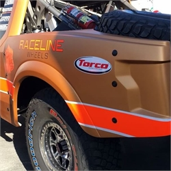 "Jessi Combs ""I am going to attempt to ""iron[wo]man"" the 50th Baja 1000"""
