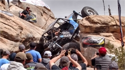 Trail Breaker 2017: Extreme Rock Crawling in Moab, UT