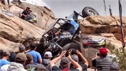 Trail Breaker 2017: Extreme Rock Crawling in Moab, UT