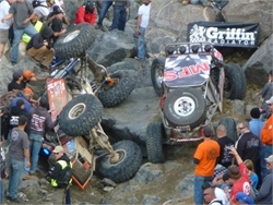 2010 Ultra4 King of the Hammers: The Ultimate Desert Race