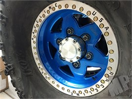 Raceline Custom Wheels