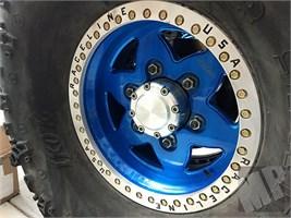 Raceline Custom Wheels